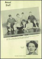 Page 6, 1957 Edition, Aurelia High School - Aurelian Yearbook (Aurelia, IA) online yearbook collection