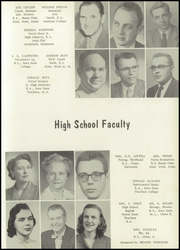 Page 9, 1957 Edition, Aurelia High School - Aurelian Yearbook (Aurelia, IA) online yearbook collection