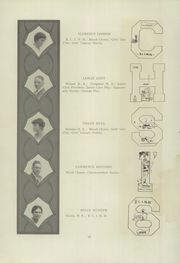 Page 16, 1916 Edition, Cherokee High School - Cherokean Yearbook (Cherokee, IA) online yearbook collection