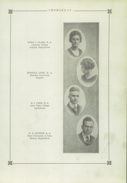 Page 13, 1920 Edition, Cherokee High School - Cherokean Yearbook (Cherokee, IA) online yearbook collection