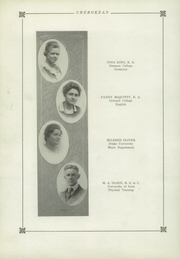 Page 14, 1920 Edition, Cherokee High School - Cherokean Yearbook (Cherokee, IA) online yearbook collection