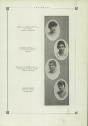 Page 15, 1920 Edition, Cherokee High School - Cherokean Yearbook (Cherokee, IA) online yearbook collection