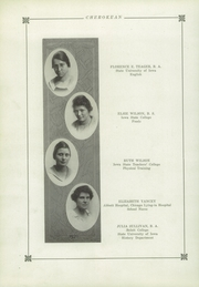 Page 16, 1920 Edition, Cherokee High School - Cherokean Yearbook (Cherokee, IA) online yearbook collection