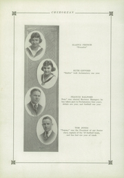 Cherokee High School - Cherokean Yearbook (Cherokee, IA) online yearbook collection, 1920 Edition, Page 26
