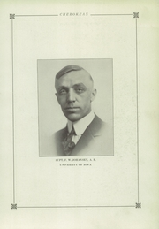 Page 9, 1920 Edition, Cherokee High School - Cherokean Yearbook (Cherokee, IA) online yearbook collection