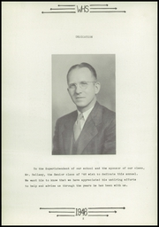 Page 4, 1946 Edition, Winfield High School - Mirror Yearbook (Winfield, IA) online yearbook collection