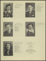 Page 12, 1947 Edition, Winfield High School - Mirror Yearbook (Winfield, IA) online yearbook collection