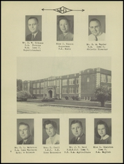 Page 8, 1947 Edition, Winfield High School - Mirror Yearbook (Winfield, IA) online yearbook collection