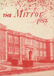 Winfield High School - Mirror Yearbook (Winfield, IA) online yearbook collection, 1954 Edition, Page 1