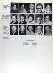 Page 10, 1980 Edition, Seymour High School - Tomahawk Yearbook (Seymour, IA) online yearbook collection