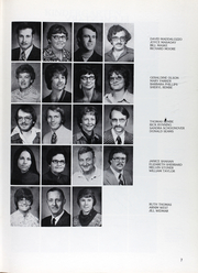 Page 12, 1980 Edition, Seymour High School - Tomahawk Yearbook (Seymour, IA) online yearbook collection