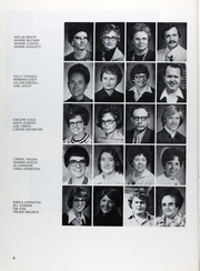 Page 9, 1980 Edition, Seymour High School - Tomahawk Yearbook (Seymour, IA) online yearbook collection