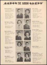 Page 16, 1940 Edition, Alden High School - Redskin Yearbook (Alden, IA) online yearbook collection