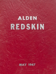 Page 1, 1947 Edition, Alden High School - Redskin Yearbook (Alden, IA) online yearbook collection