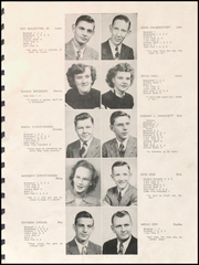Page 11, 1947 Edition, Alden High School - Redskin Yearbook (Alden, IA) online yearbook collection