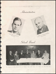 Page 5, 1947 Edition, Alden High School - Redskin Yearbook (Alden, IA) online yearbook collection