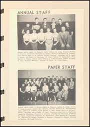 Page 11, 1951 Edition, Alden High School - Redskin Yearbook (Alden, IA) online yearbook collection