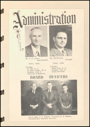 Page 15, 1951 Edition, Alden High School - Redskin Yearbook (Alden, IA) online yearbook collection