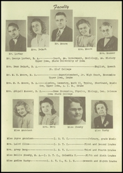 Page 11, 1948 Edition, Valley High School - Highlights Yearbook (Elgin, IA) online yearbook collection