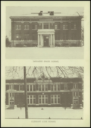 Page 13, 1948 Edition, Valley High School - Highlights Yearbook (Elgin, IA) online yearbook collection