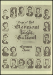Page 17, 1948 Edition, Valley High School - Highlights Yearbook (Elgin, IA) online yearbook collection