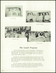 Page 16, 1952 Edition, Parkersburg High School - Top Talk Yearbook (Parkersburg, IA) online yearbook collection