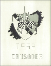Page 5, 1952 Edition, Parkersburg High School - Top Talk Yearbook (Parkersburg, IA) online yearbook collection
