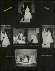 Page 15, 1958 Edition, Parkersburg High School - Top Talk Yearbook (Parkersburg, IA) online yearbook collection