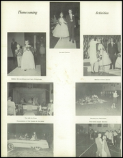 Page 16, 1958 Edition, Parkersburg High School - Top Talk Yearbook (Parkersburg, IA) online yearbook collection
