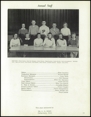 Page 17, 1958 Edition, Parkersburg High School - Top Talk Yearbook (Parkersburg, IA) online yearbook collection