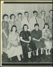 Page 2, 1958 Edition, Parkersburg High School - Top Talk Yearbook (Parkersburg, IA) online yearbook collection