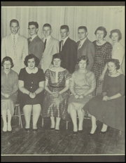 Page 3, 1958 Edition, Parkersburg High School - Top Talk Yearbook (Parkersburg, IA) online yearbook collection