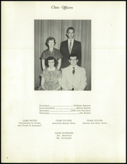 Page 8, 1958 Edition, Parkersburg High School - Top Talk Yearbook (Parkersburg, IA) online yearbook collection