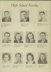 Page 5, 1948 Edition, Greene High School - Greene and White Yearbook (Greene, IA) online yearbook collection