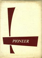 1959 Edition, Milford High School - Pioneer Yearbook (Milford, IA)