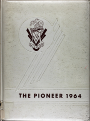 1964 Edition, Milford High School - Pioneer Yearbook (Milford, IA)
