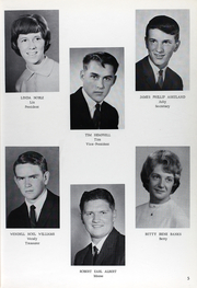 Page 10, 1965 Edition, Milford High School - Pioneer Yearbook (Milford, IA) online yearbook collection