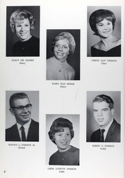 Page 11, 1965 Edition, Milford High School - Pioneer Yearbook (Milford, IA) online yearbook collection