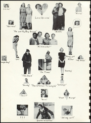 Page 14, 1940 Edition, Anita High School - Spartan Yearbook (Anita, IA) online yearbook collection
