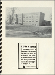 Page 3, 1940 Edition, Anita High School - Spartan Yearbook (Anita, IA) online yearbook collection
