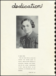 Page 4, 1940 Edition, Anita High School - Spartan Yearbook (Anita, IA) online yearbook collection