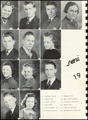 Page 6, 1940 Edition, Anita High School - Spartan Yearbook (Anita, IA) online yearbook collection