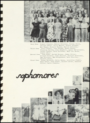 Page 9, 1940 Edition, Anita High School - Spartan Yearbook (Anita, IA) online yearbook collection
