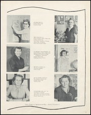Page 11, 1953 Edition, Anita High School - Spartan Yearbook (Anita, IA) online yearbook collection