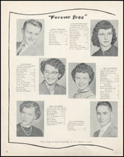 Page 12, 1953 Edition, Anita High School - Spartan Yearbook (Anita, IA) online yearbook collection