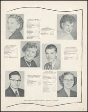 Page 13, 1953 Edition, Anita High School - Spartan Yearbook (Anita, IA) online yearbook collection