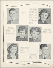 Page 14, 1953 Edition, Anita High School - Spartan Yearbook (Anita, IA) online yearbook collection