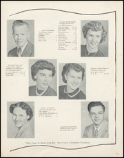 Page 15, 1953 Edition, Anita High School - Spartan Yearbook (Anita, IA) online yearbook collection