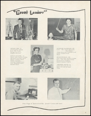 Page 9, 1953 Edition, Anita High School - Spartan Yearbook (Anita, IA) online yearbook collection