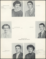 Page 11, 1955 Edition, Anita High School - Spartan Yearbook (Anita, IA) online yearbook collection